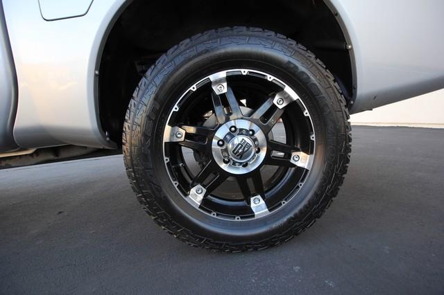 2011 Nissan Titan* 4X4* BOSE* BEDLINER* LIFT & WHEELS* CUSTOM SV* AUTO* TOW PKG* CREW* LOADED* LOW MI Las Vegas, Nevada 29