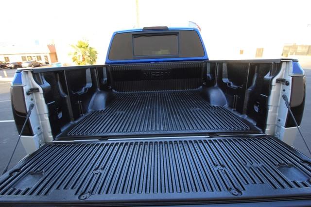 2011 Nissan Titan* 4X4* BOSE* BEDLINER* LIFT & WHEELS* CUSTOM SV* AUTO* TOW PKG* CREW* LOADED* LOW MI Las Vegas, Nevada 6