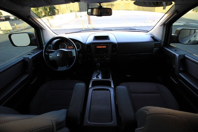 2011 Nissan Titan* 4X4* BOSE* BEDLINER* LIFT & WHEELS* CUSTOM SV* AUTO* TOW PKG* CREW* LOADED* LOW MI Las Vegas, Nevada 9