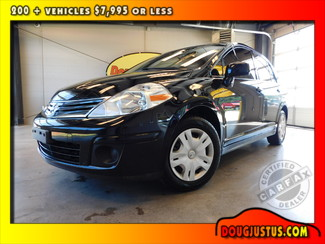 2011 Nissan Versa in Airport Motor Mile ( Metro Knoxville ), TN