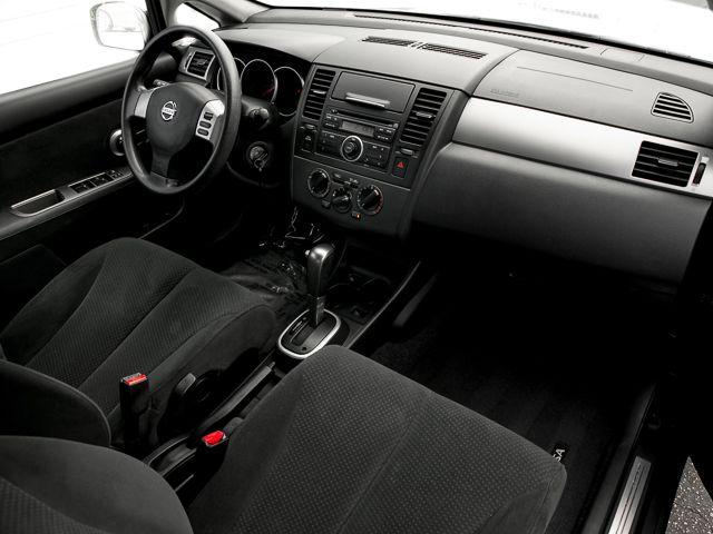 2011 Nissan Versa 1.8 S Burbank, CA 12