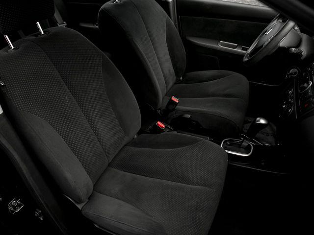 2011 Nissan Versa 1.8 S Burbank, CA 13