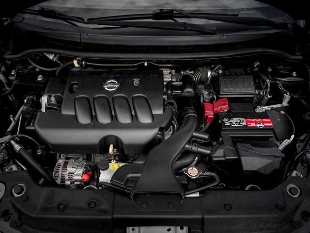 2011 Nissan Versa 1.8 S Burbank, CA 15