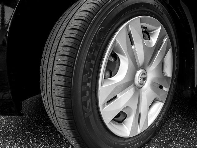 2011 Nissan Versa 1.8 S Burbank, CA 18
