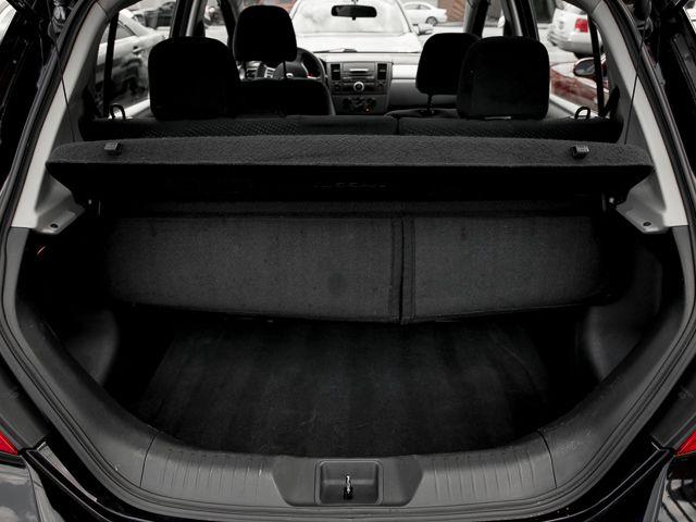 2011 Nissan Versa 1.8 S Burbank, CA 20