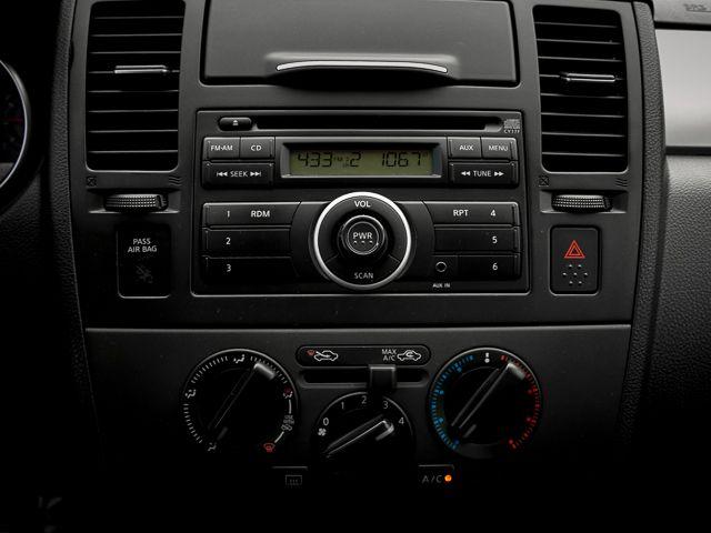 2011 Nissan Versa 1.8 S Burbank, CA 23