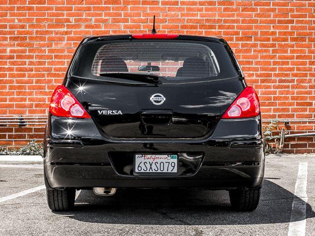 2011 Nissan Versa 1.8 S Burbank, CA 3