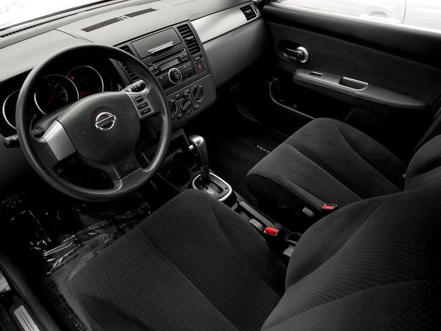 2011 Nissan Versa 1.8 S Burbank, CA 9