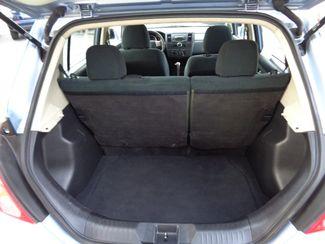 2011 Nissan Versa SL Hatchback Chico, CA 10