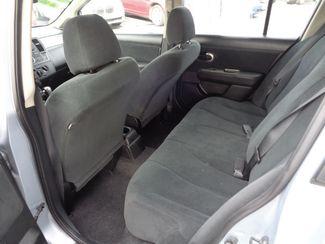 2011 Nissan Versa SL Hatchback Chico, CA 11