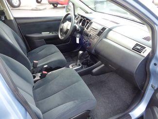 2011 Nissan Versa SL Hatchback Chico, CA 8
