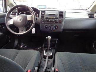 2011 Nissan Versa SL Hatchback Chico, CA 9