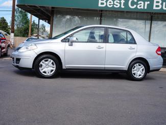2011 Nissan Versa 1.8 S Englewood, CO 1