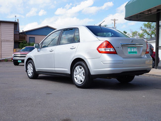 2011 Nissan Versa 1.8 S Englewood, CO 2