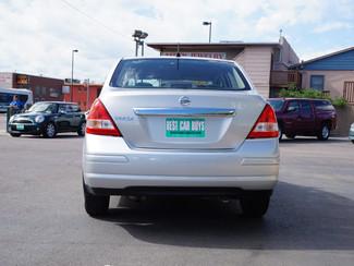 2011 Nissan Versa 1.8 S Englewood, CO 3
