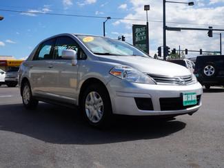 2011 Nissan Versa 1.8 S Englewood, CO 6