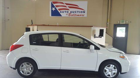 2011 Nissan Versa 1.8 S | JOPPA, MD | Auto Auction of Baltimore  in JOPPA, MD
