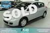 2011 Nissan Versa 1.8 S Kensington, Maryland