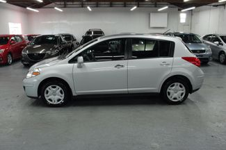2011 Nissan Versa 1.8 S Kensington, Maryland 1
