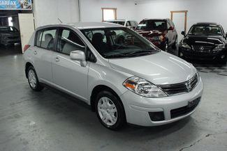 2011 Nissan Versa 1.8 S Kensington, Maryland 6