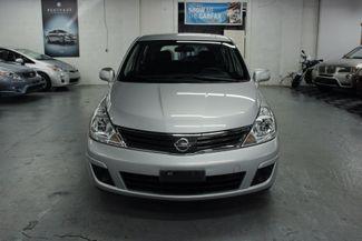 2011 Nissan Versa 1.8 S Kensington, Maryland 7