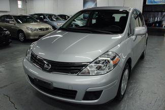 2011 Nissan Versa 1.8 S Kensington, Maryland 8