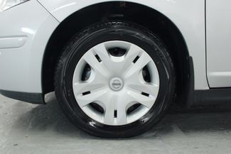 2011 Nissan Versa 1.8 S Kensington, Maryland 91