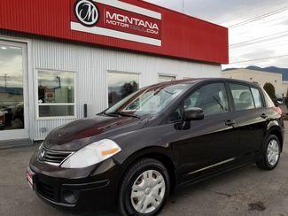 2011 Nissan Versa in , Montana