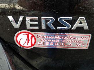 2011 Nissan Versa 18 S  city Montana  Montana Motor Mall  in , Montana