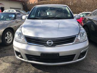 2011 Nissan Versa 1.8 S New Rochelle, New York 2