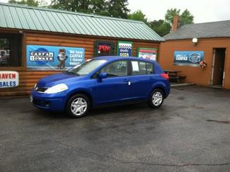 2011 Nissan Versa 1.8 S Ontario, OH