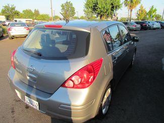 2011 Nissan Versa 1.8 S Low Miles Sacramento, CA 10