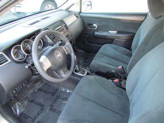 2011 Nissan Versa 1.8 S Low Miles Sacramento, CA 11