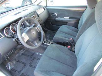 2011 Nissan Versa 1.8 S Low Miles Sacramento, CA 12