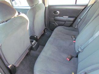 2011 Nissan Versa 1.8 S Low Miles Sacramento, CA 13