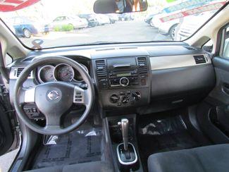 2011 Nissan Versa 1.8 S Low Miles Sacramento, CA 14