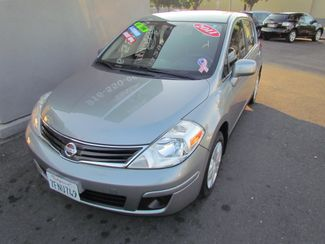 2011 Nissan Versa 1.8 S Low Miles Sacramento, CA 2