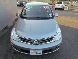 2011 Nissan Versa 1.8 S Low Miles Sacramento, CA 3