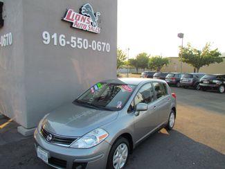 2011 Nissan Versa 1.8 S Low Miles Sacramento, CA 5