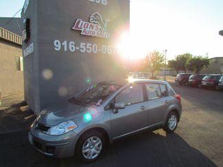 2011 Nissan Versa 1.8 S Low Miles Sacramento, CA 6