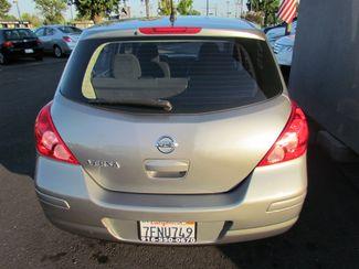 2011 Nissan Versa 1.8 S Low Miles Sacramento, CA 9