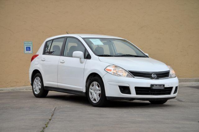 2011 Nissan Versa 1.8 S San Antonio , Texas 0