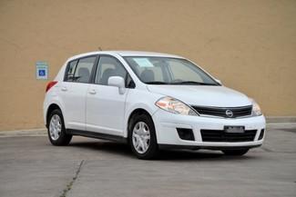 2011 Nissan Versa 1.8 S San Antonio , Texas