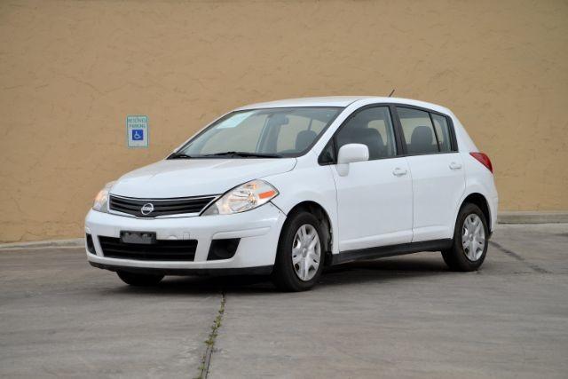 2011 Nissan Versa 1.8 S San Antonio , Texas 1