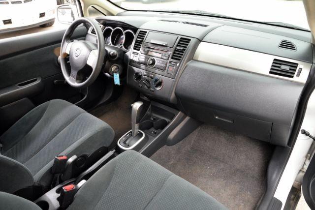 2011 Nissan Versa 1.8 S San Antonio , Texas 10