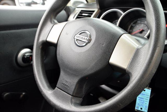 2011 Nissan Versa 1.8 S San Antonio , Texas 12