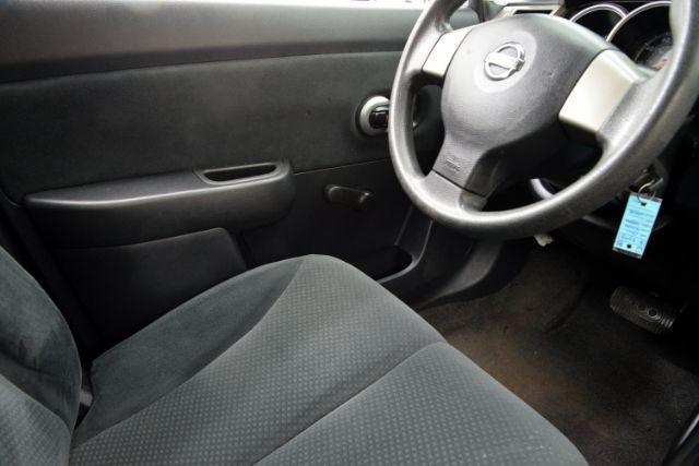 2011 Nissan Versa 1.8 S San Antonio , Texas 13