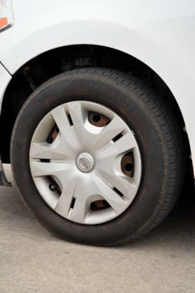 2011 Nissan Versa 1.8 S San Antonio , Texas 19