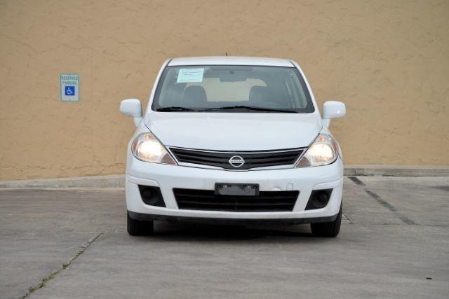 2011 Nissan Versa 1.8 S San Antonio , Texas 3