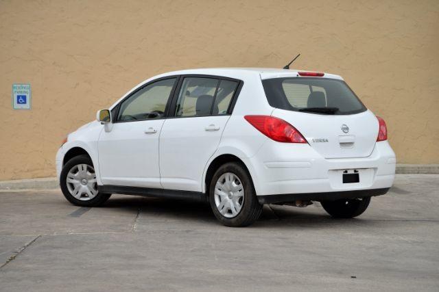 2011 Nissan Versa 1.8 S San Antonio , Texas 7